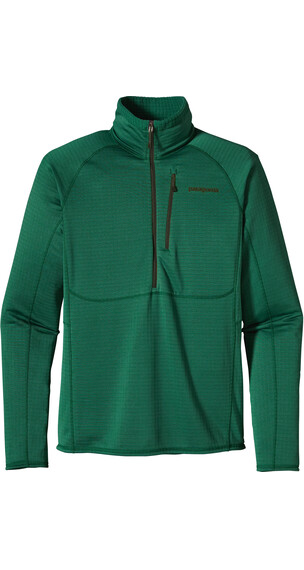 Patagonia M's R1 Pullover Legend Green